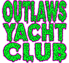 Outlaws Yacht Club sponsor NARR Radio